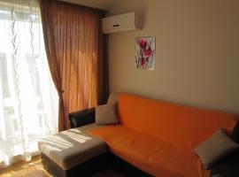 Mellia Boutique Apartments, Rawda