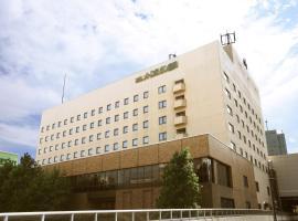 Hotel Metropolitan Morioka, Мориока