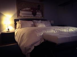 City Central Suite, La Valette