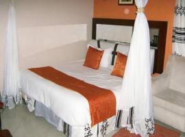 Milimani Holiday Resort, Kisumu