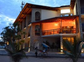 Moringa Hotel, Toliara