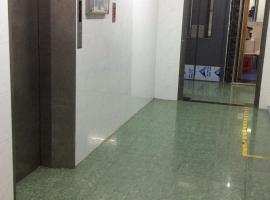 Li Cheng Guesthouse, 香港