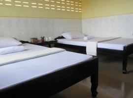 Homestay Chreav, Siem Reap