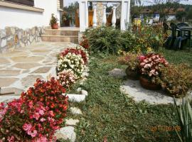 Guest House Debrina, Apriltsi