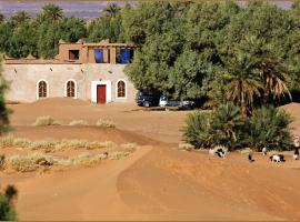 Casa Juan, Tagounite