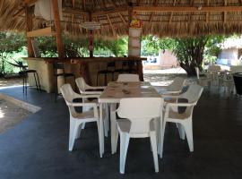 Mondala Hostal Carrizalillo, Puerto Escondido