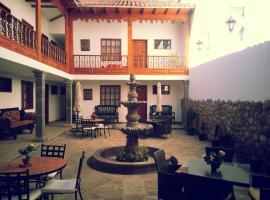 Illa Hotel, Cuzco