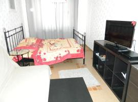 Apartments Marusia na Avtozavodskom Shosse 39, Tolyatti