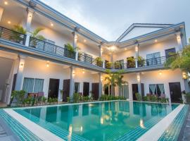 David Boutique & Spa, Siem Reap