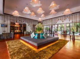 The Privilege Floor by LOTUS BLANC, Siem Reap