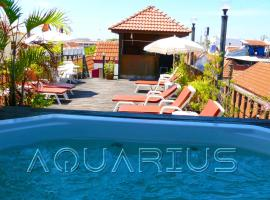 Aquarius Gay Guesthouse & Sauna, Patong Beach