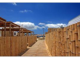 Bamboo Paracas Resort, Paracas
