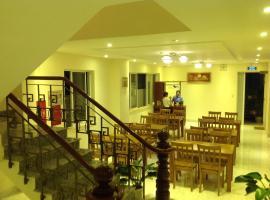 Hoa Vinh Hotel, Ho Chi Minh