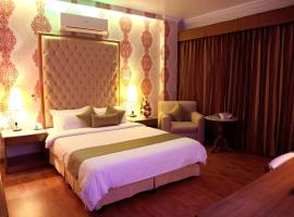 Hotel Swiss Garden, Dhaka