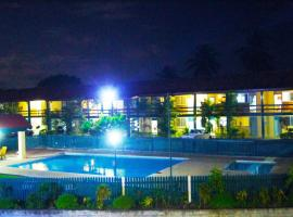 Madang Star International Hotel, Madang