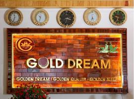 Gold Dream Hotel, Dalat