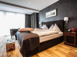Hotel Riviera Loft, Weggis