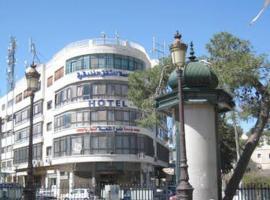 Daraghmeh Hotel Apartments - Jabal El Webdeh, Amman