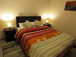 Hotel Chillan Sur, Chillán