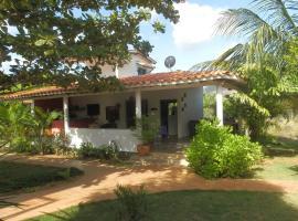 Posada Casa Las Trinitarias, Paraguchi