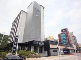 Luxe Hotel, Paju