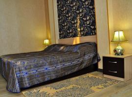 Mini Hotel Uyut on Novgorodskaya 35, Vologda