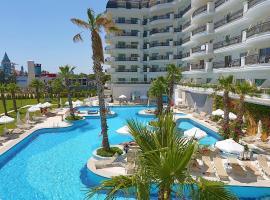 Heaven Beach Resort & Spa - Adults Only (+16) - Ultra All Inclusive, Кизилагач