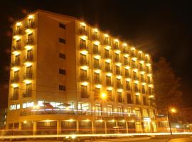 Soramba Hotel Business Plc, Addis Ababa