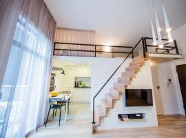 Mojito Apartments – Botanica, Wrocław