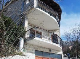 Holiday Home Lapcici, Budva