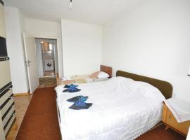 Apartment Rose, Ohrid