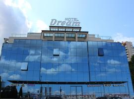 Hotel Dream, Sofia