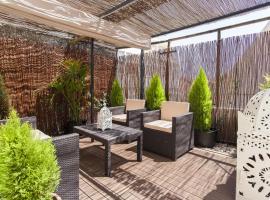 Liberdade Terrace Delight Apartment |RentExperience,