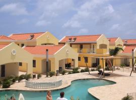 Dormio Bonaire Village, Kralendijk