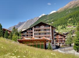 Hotel Metropol & Spa Zermatt, Zermatt