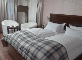 Hotel Graupner