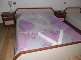 Dobrevi Guest House, Burgas City