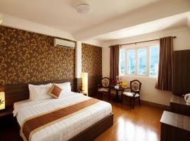 Rosabella Hotel, Ho Chi Minh