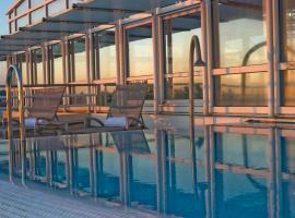 Vichy Celestins Spa Hotel, Vichy