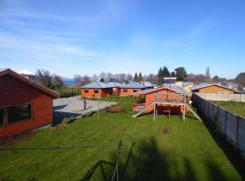 Antea Cabañas, Apart & Habitaciones, Llanquihue