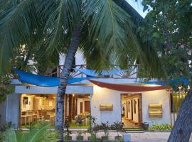 Masaaree Boutique Hotel, Maafushi