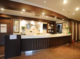 Gwang Jang Hotel, Pusan