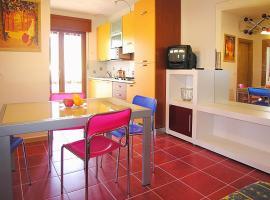 Appartamenti Lira, Бибионе