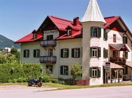 Villa Pranter, Sillian