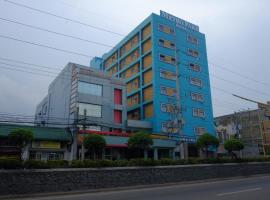 Metro Park Hotel Mandaue, Себу