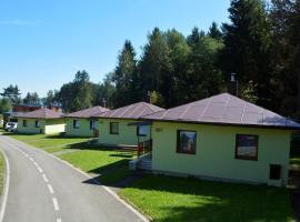 Chatová osada Kotva Prístav, Námestovo