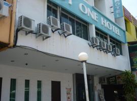 Best One Hotel, Melaka