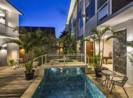 M Suite Bali, Seminyak