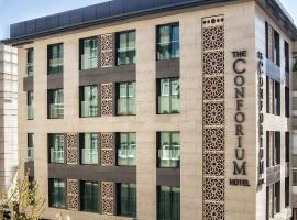The Conforium Hotel, Estambul