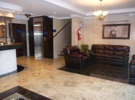 Residencial El Amanecer, 巴拿马城